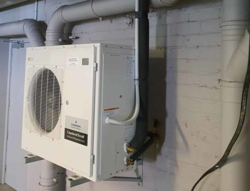 Why is Heat Pump Servicing and Maintenance Important?